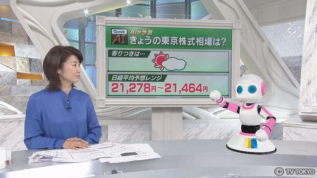 【AI予測】10月4日