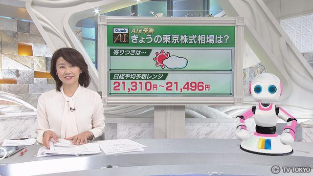【AI予測】10月8日