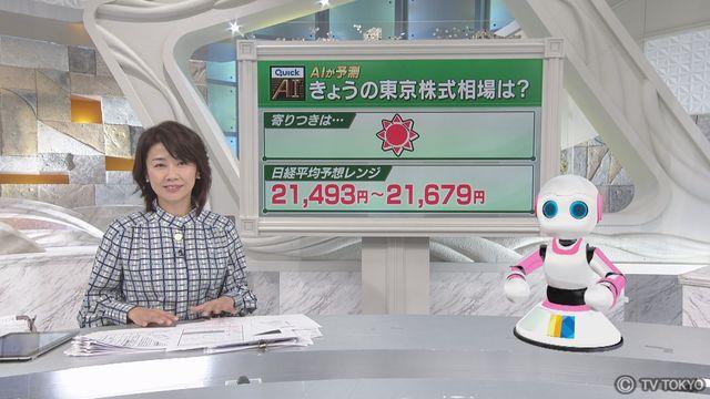 【AI予測】10月10日