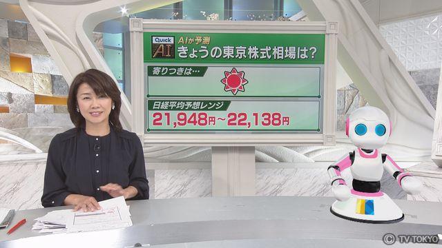 【AI予測】10月15日