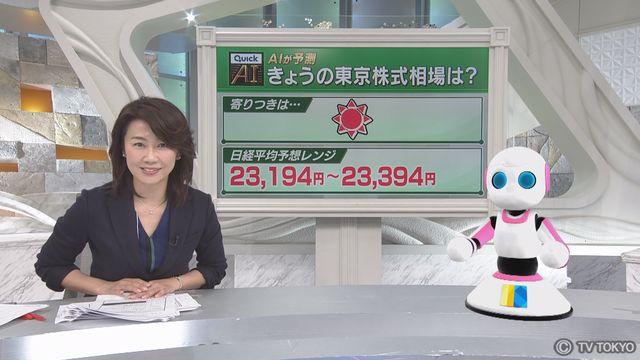 【AI予測】12月5日