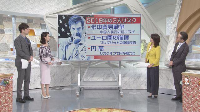 """為替トーク第3部「""""トンデモ""""リスクでドル円は?」"""