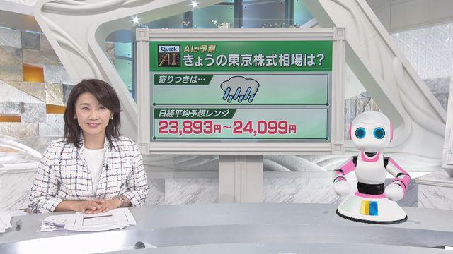 【AI予測】1月15日