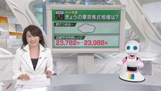 【AI予測】1月16日