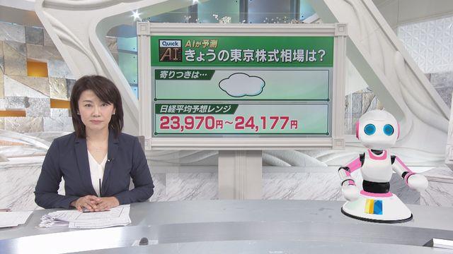 【AI予測】1月21日