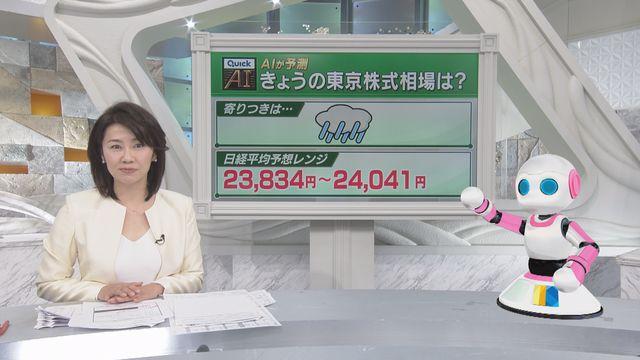 【AI予測】1月23日