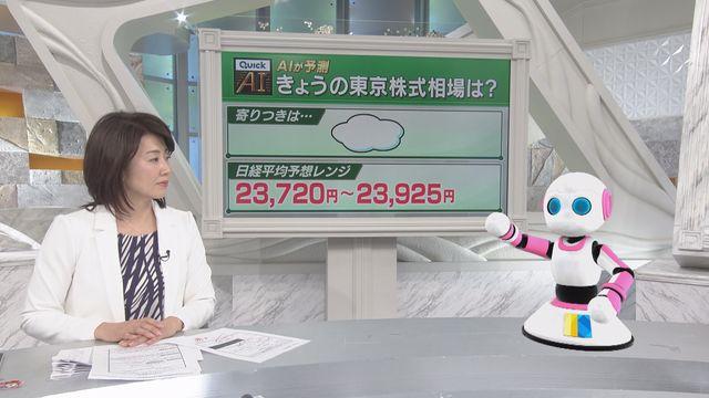 【AI予測】1月24日