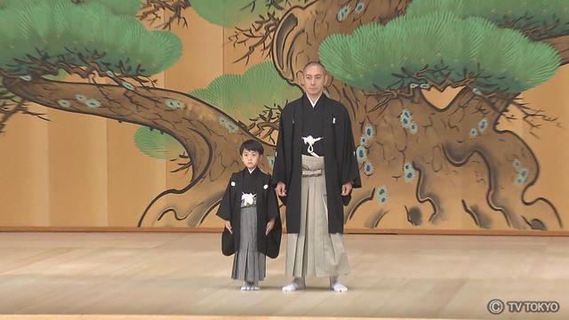 海老蔵さん来年5月に 十三代目「團十郎」襲名へ