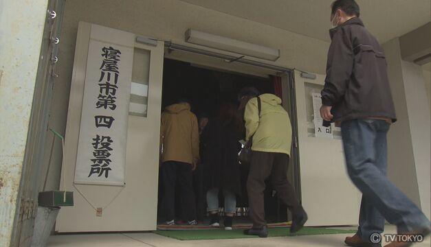 大阪12区と沖縄3区 衆院2補選 今夜大勢判明