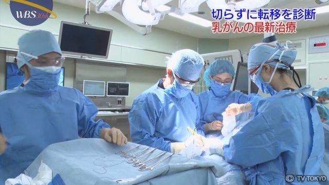 治る!最前線 第87回 乳がんの最新治療と検査