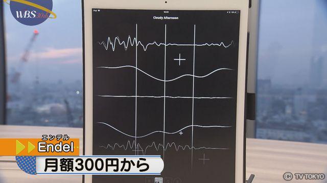 【トレたま】音で生産性を高めるアプリ