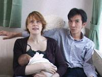 奥さまは外国人:テレビ東京