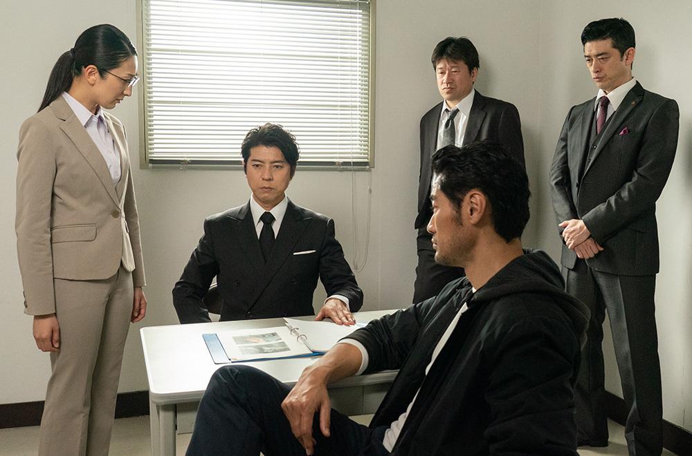 執事西園寺の名推理2 第8話