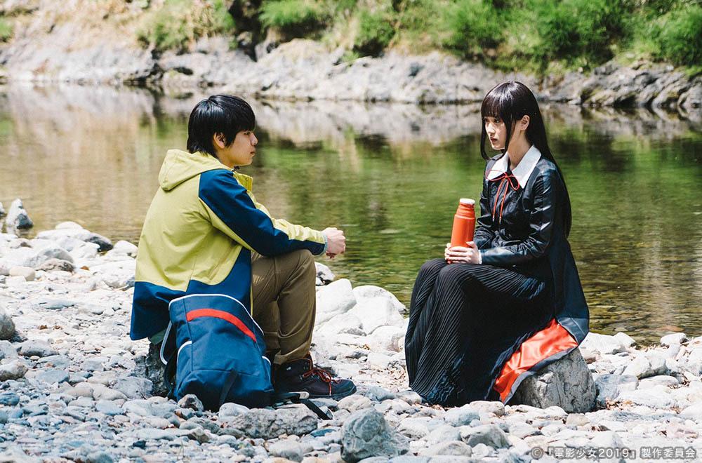 電影少女2019 第12話