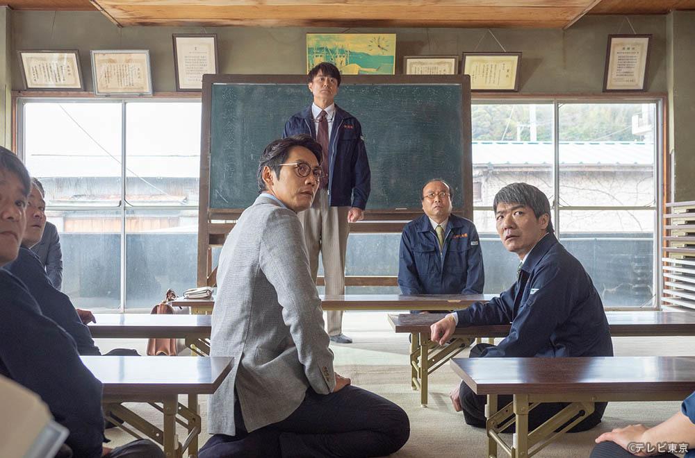 ドラマBiz リーガル・ハート~いのちの再建弁護士~_第1話