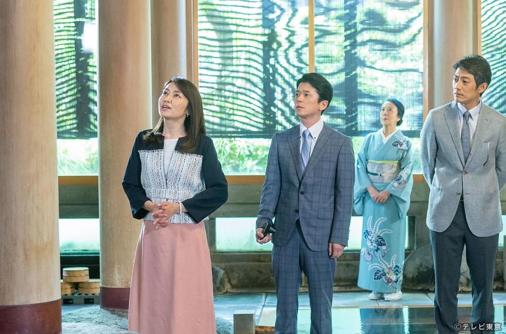 リーガル・ハート~いのちの再建弁護士~ 第2話