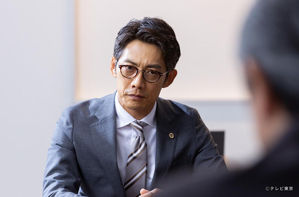 リーガル・ハート~いのちの再建弁護士~ 第6話