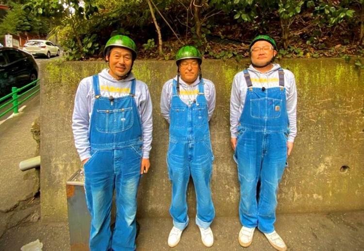 ディレクター 土方 テレビ東京制作スタッフ一覧