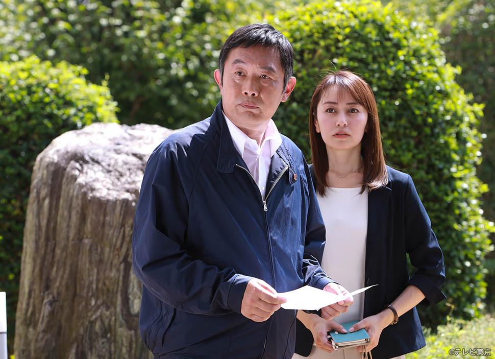 コロンボ 信濃 の 内田康夫サスペンス「信濃のコロンボ4」 TBSテレビ:月曜名作劇場