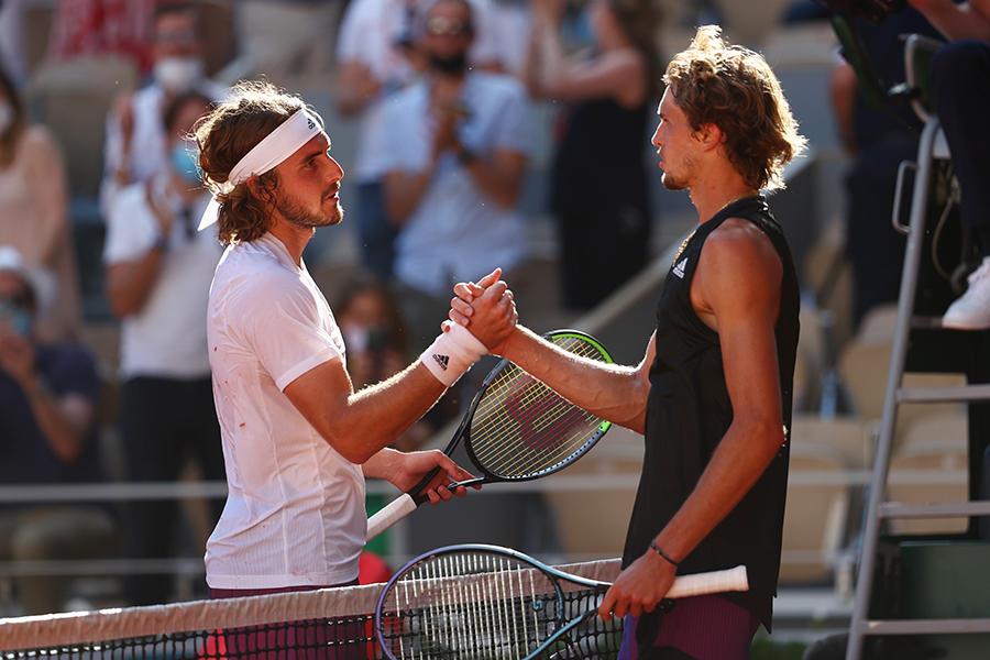 決勝 テニス テニス|スポーツ|WOWOW