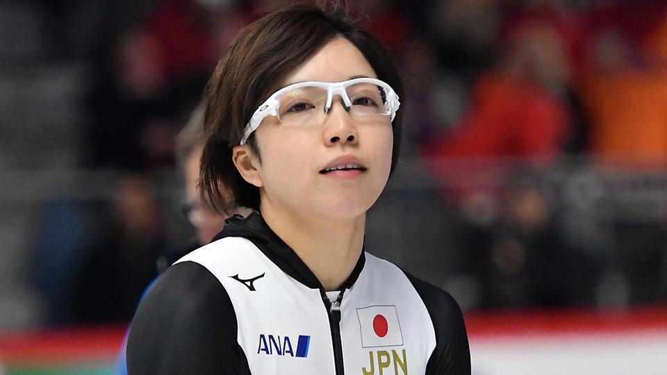 スピードスケート・小平奈緒が帰国「先を目指していかないと世界記録は破れない」