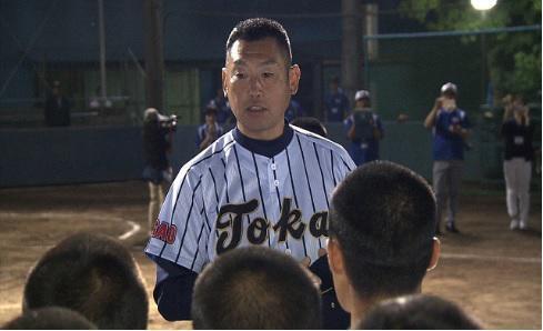 【高校野球】「僕はいい人になろうと思ってない」東海大菅生高校野球部監督・若林弘泰の指導術