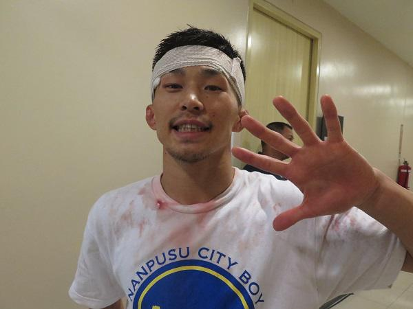 【ONE】パウンド・フォー・パウンド最強とフルラウンド。和田竜光の明日につながる敗北