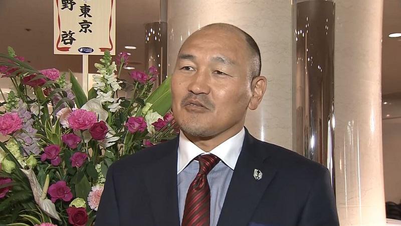 J3盛岡の新監督 秋田豊に直撃!目標は驚きの○○!