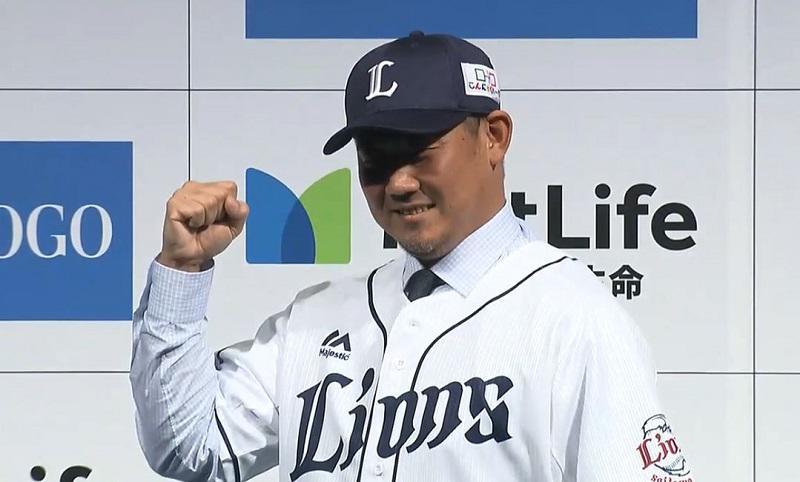 【一問一答】西武松坂 14年ぶり古巣復帰 入団会見「現役最後は西武で」