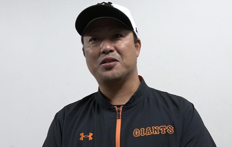 古巣復帰の松坂大輔へ 村田修一「最後までもがき続けて」