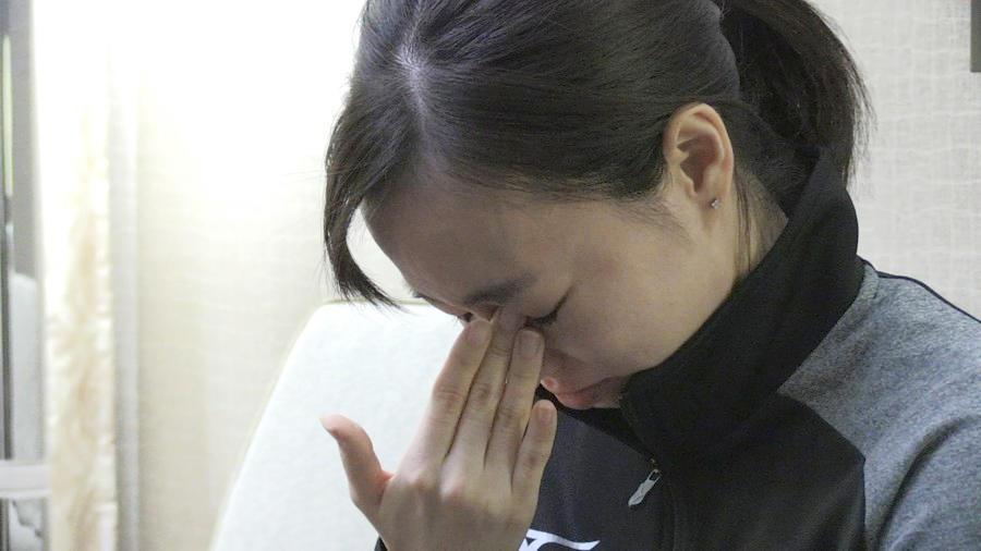 石川佳純 ようやく掴んだ夢の切符 ラスト100日に密着「頑張らなくていい」そう言われたから、頑張れた