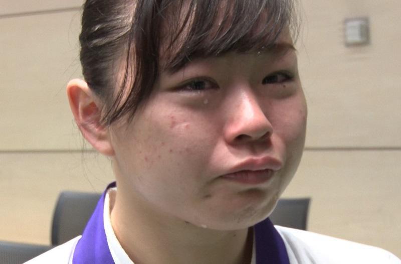 【密着取材】空手・植草歩 世界ランク1位の女王に訪れた突然の試練とは