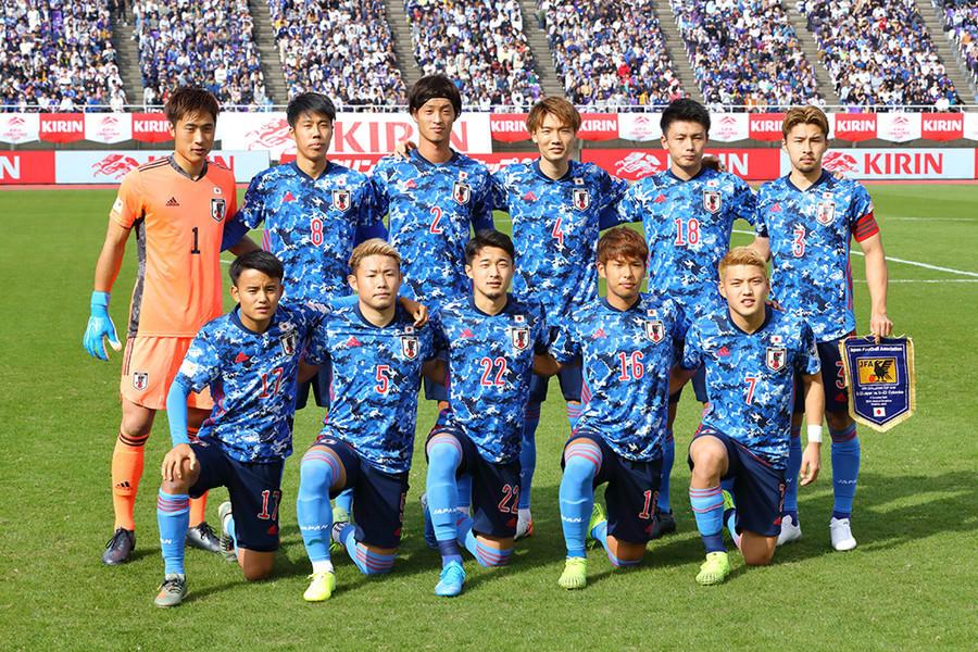 東京五輪 サッカー年齢制限 引き上げに 田嶋会長「23歳が望ましい」