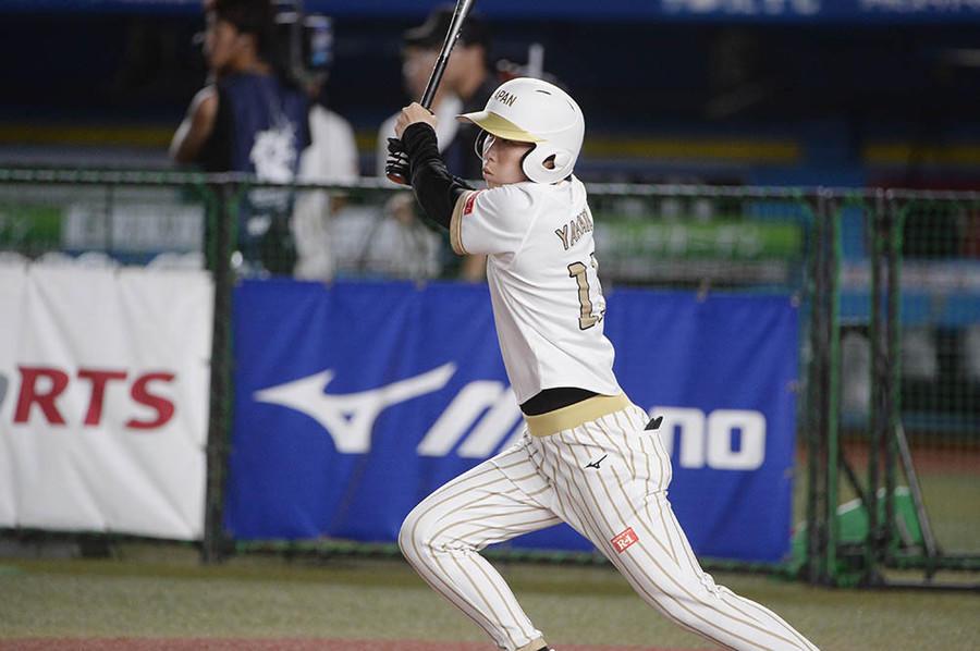 ソフトボール 山田恵里 宿敵アメリカに惜敗も「攻められ方を見ることができた」東京五輪に手応え チャリティイベント