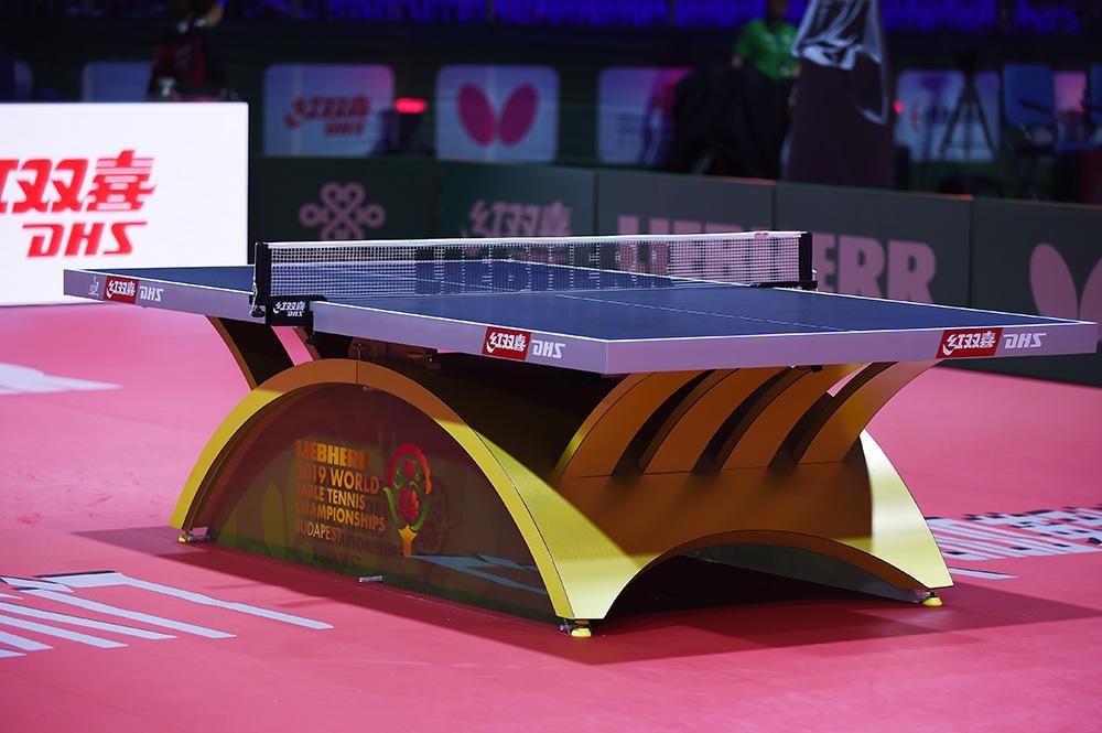 世界卓球2023 南アフリカでの開催が決定