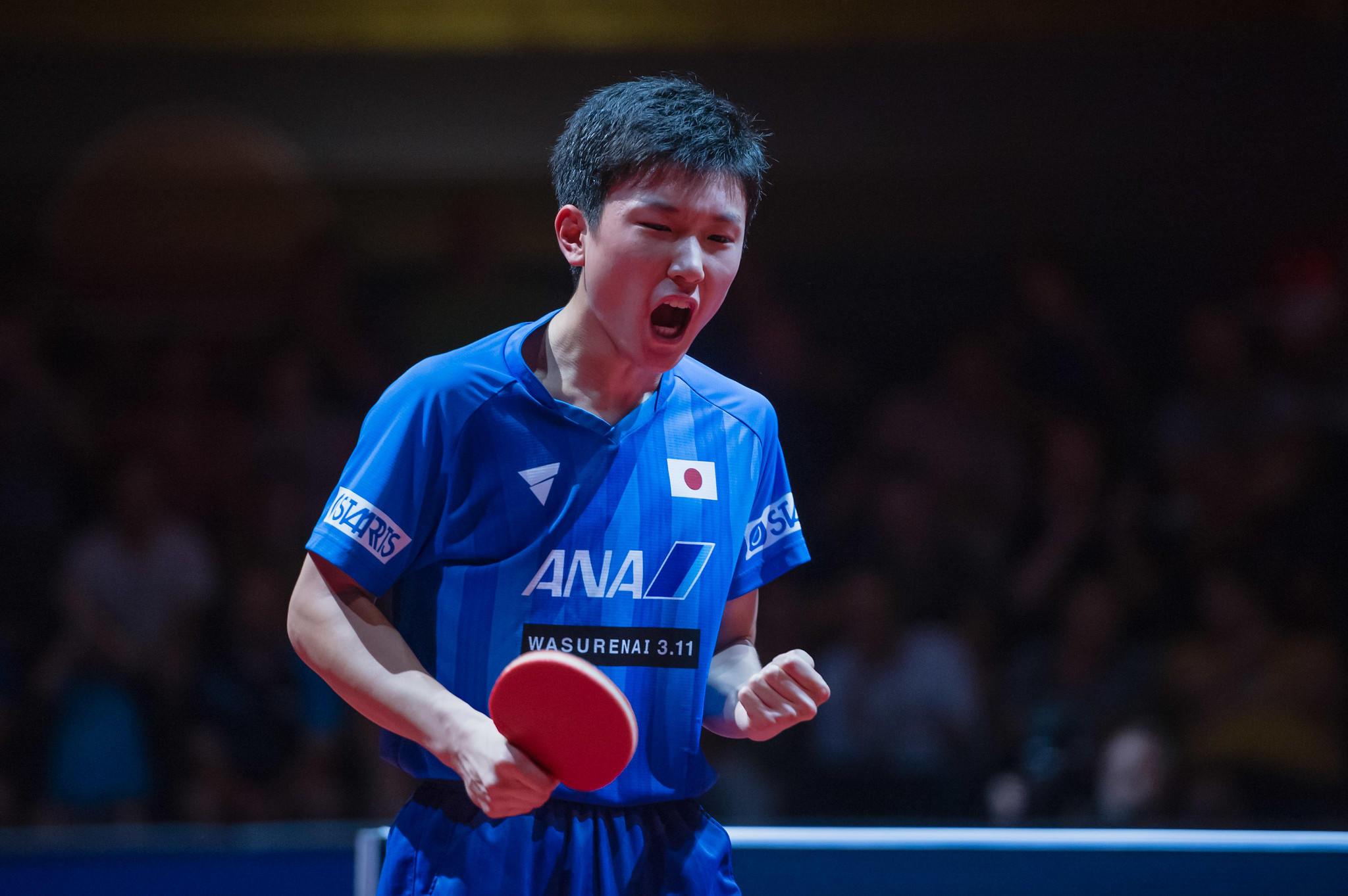 日本卓球協会 2020年度後期男女ナショナルチーム選手・候補を発表