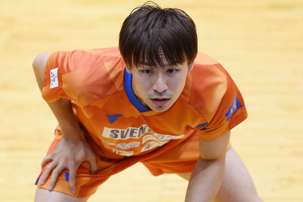 丹羽孝希 全日本選手権のリベンジ果たし「自信になった」