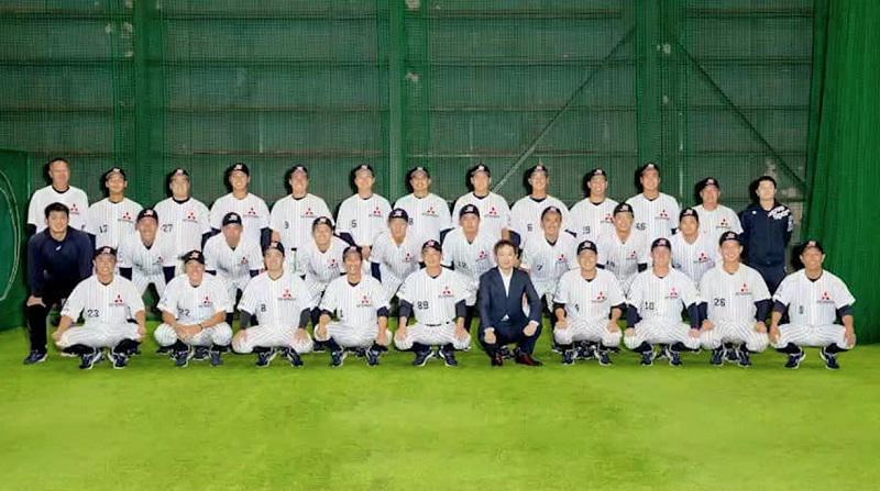 三菱重工名古屋硬式野球部 67年の歴史に幕、廃部前最後の大会とそれぞれが進む道