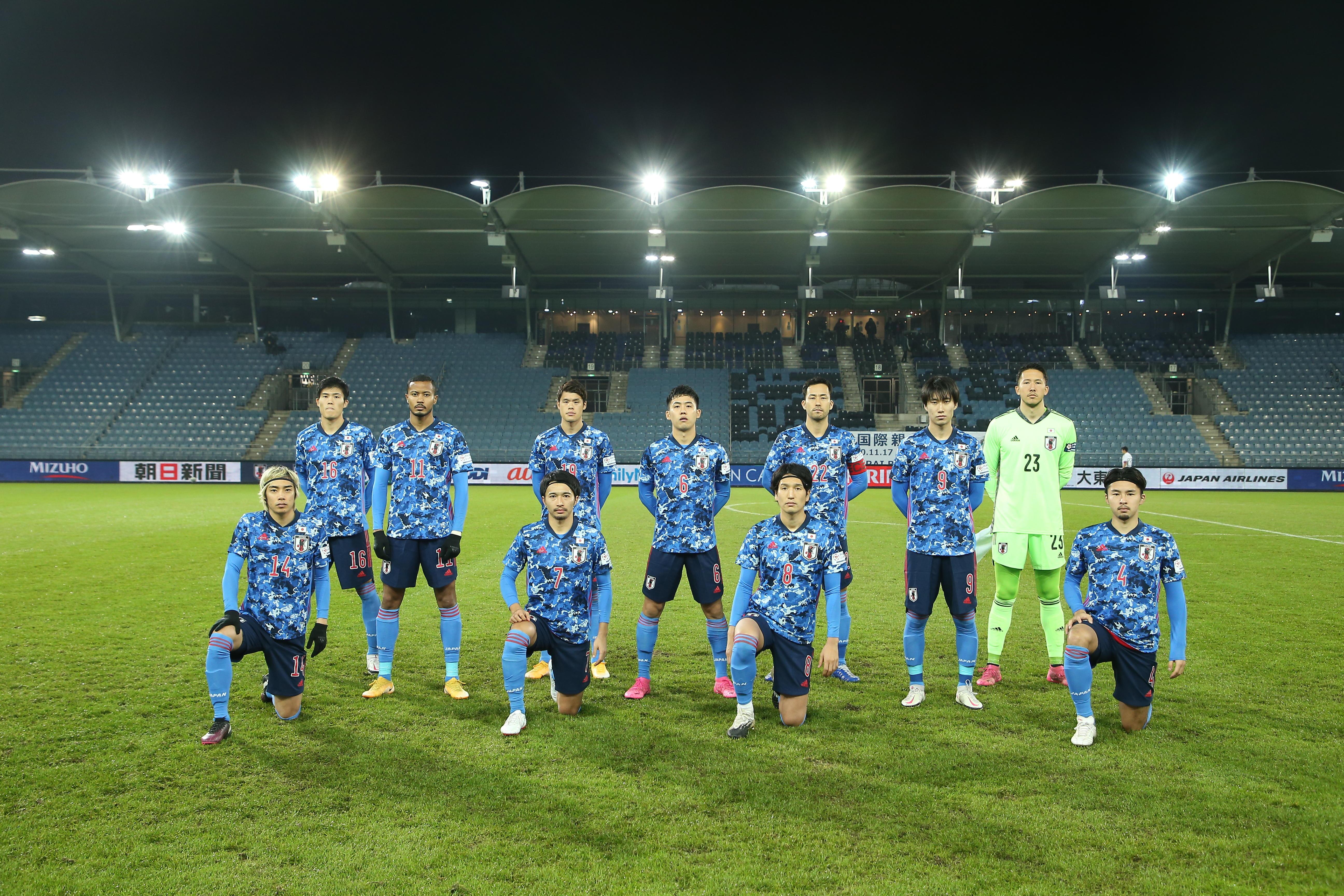サッカー日本代表 メキシコ戦で確認した差と課題