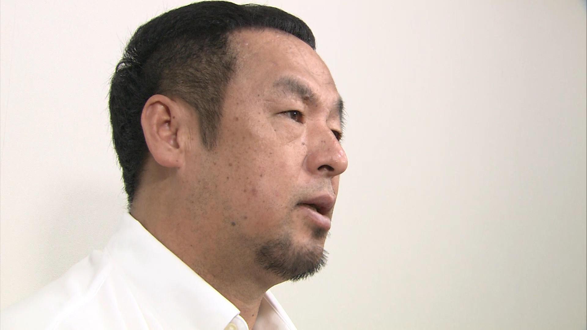 """松中信彦ロッテ臨時コーチが語った """"井口監督への信頼""""と""""NPBへの思い"""""""