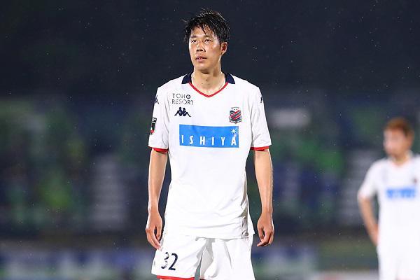 【北海道コンサドーレ札幌】田中駿汰「サッカーそのものを楽しんでやれば、結果は自然と付いてくる」