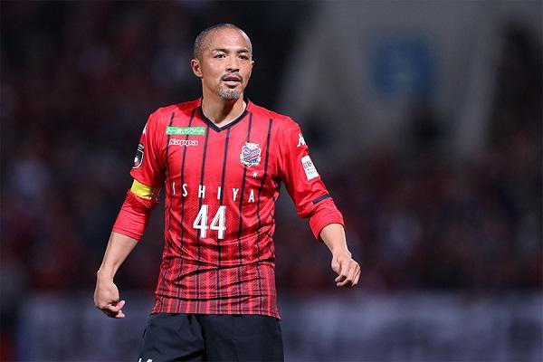 【北海道コンサドーレ札幌】小野伸二「どうやってサッカーを辞めていくか全然想像できない。もっと上手くなりたい」