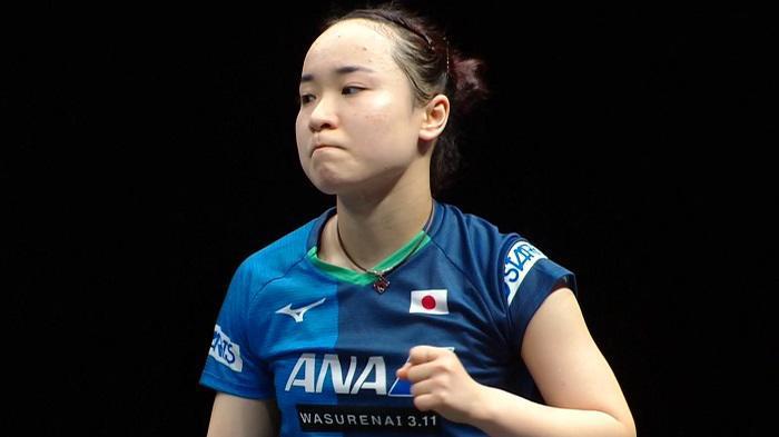 「鳥肌が立つくらいスゴい」伊藤美誠のプレーを玄人目線でDEEP解説【卓球ジャパン!】