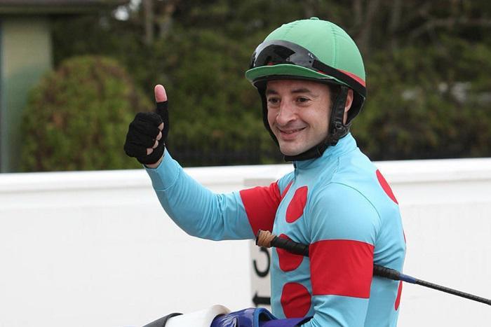 C.ルメール騎手 史上最少騎乗回数で1400勝達成「全ての競走が大事なレース」