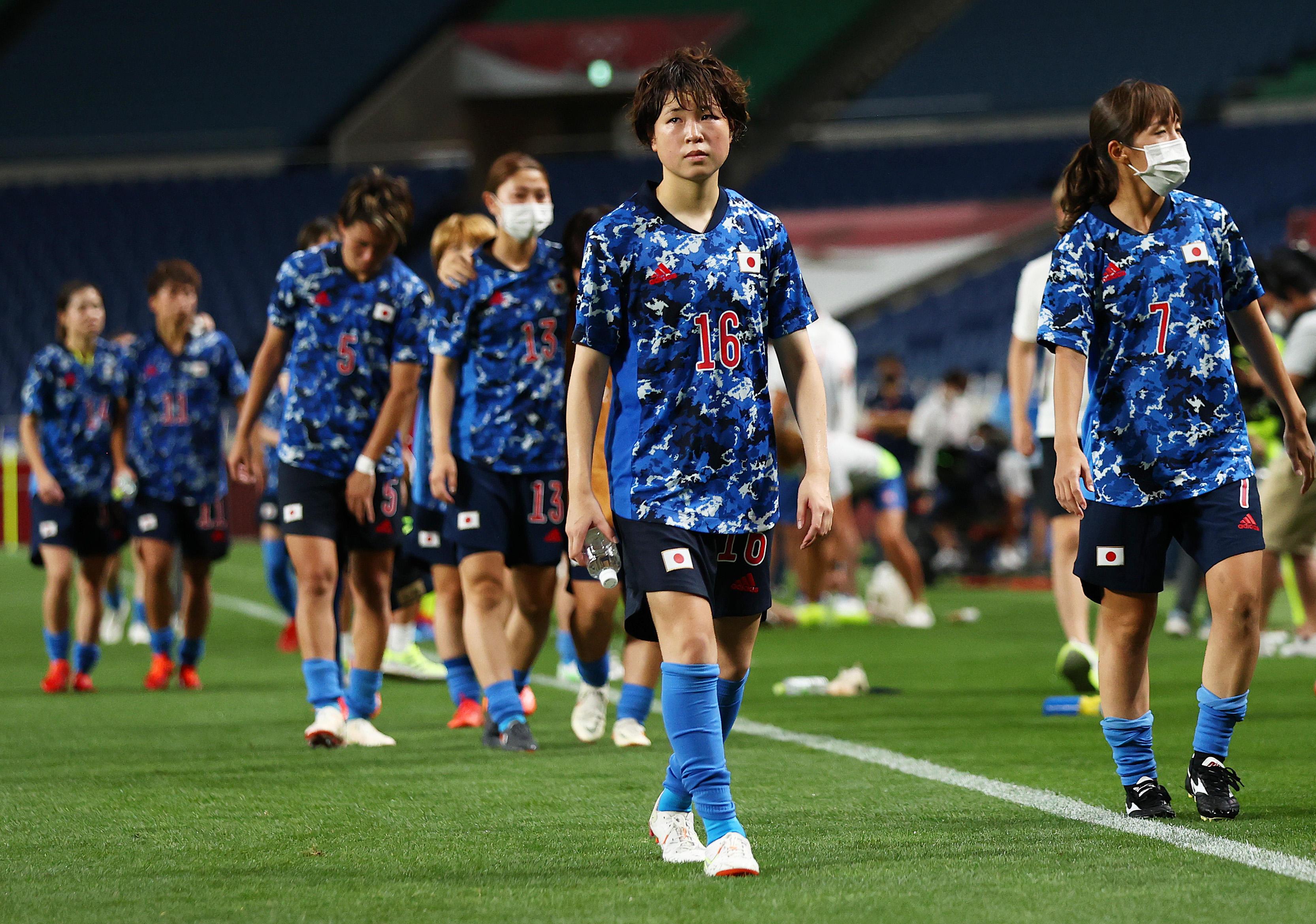 世界の女子サッカーは進化 日本は世界トップに返り咲けるのか【五輪女子サッカー】