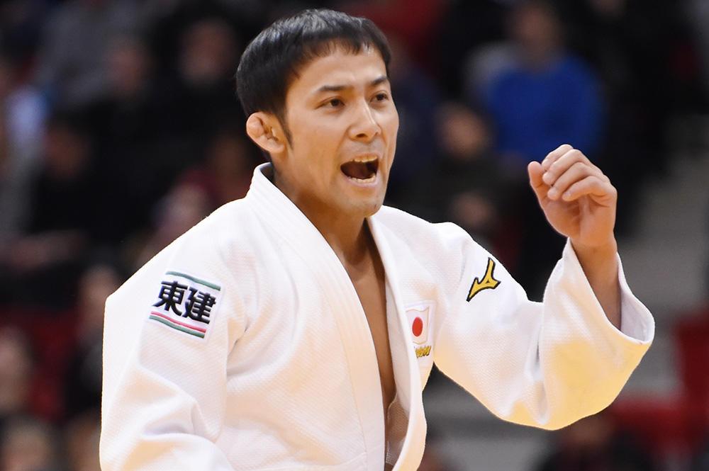 【五輪柔道】男子60キロ級 髙藤直寿「何が何でも金メダル」リオの雪辱を