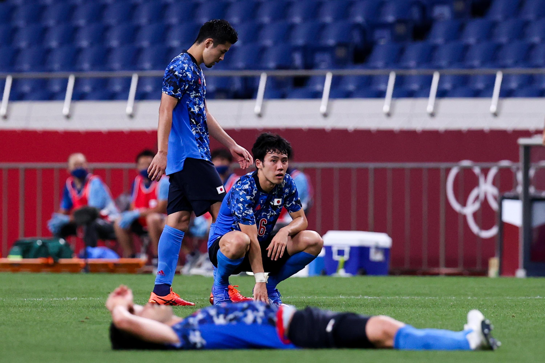 東京五輪サッカー準決勝でスペインに敗れたU-24日本代表 120分死闘の意味