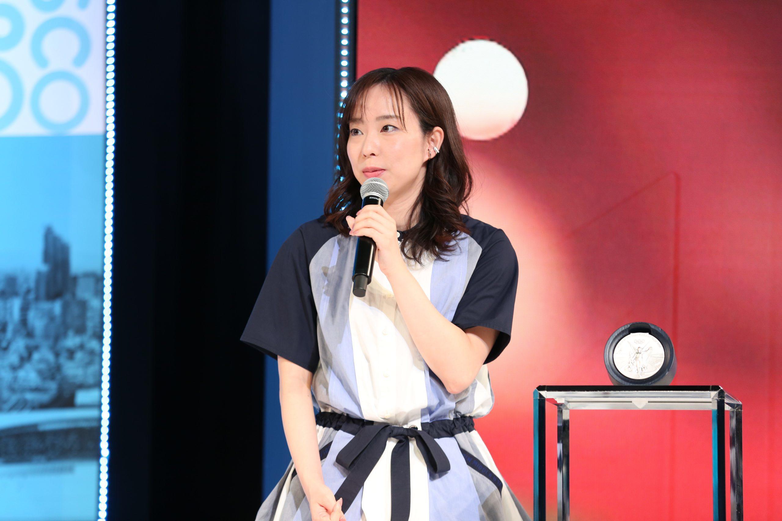 石川佳純は大の映画ファン、最近見た映画はあの名シリーズ 張本智和はあの野菜が食べられなくなった!?