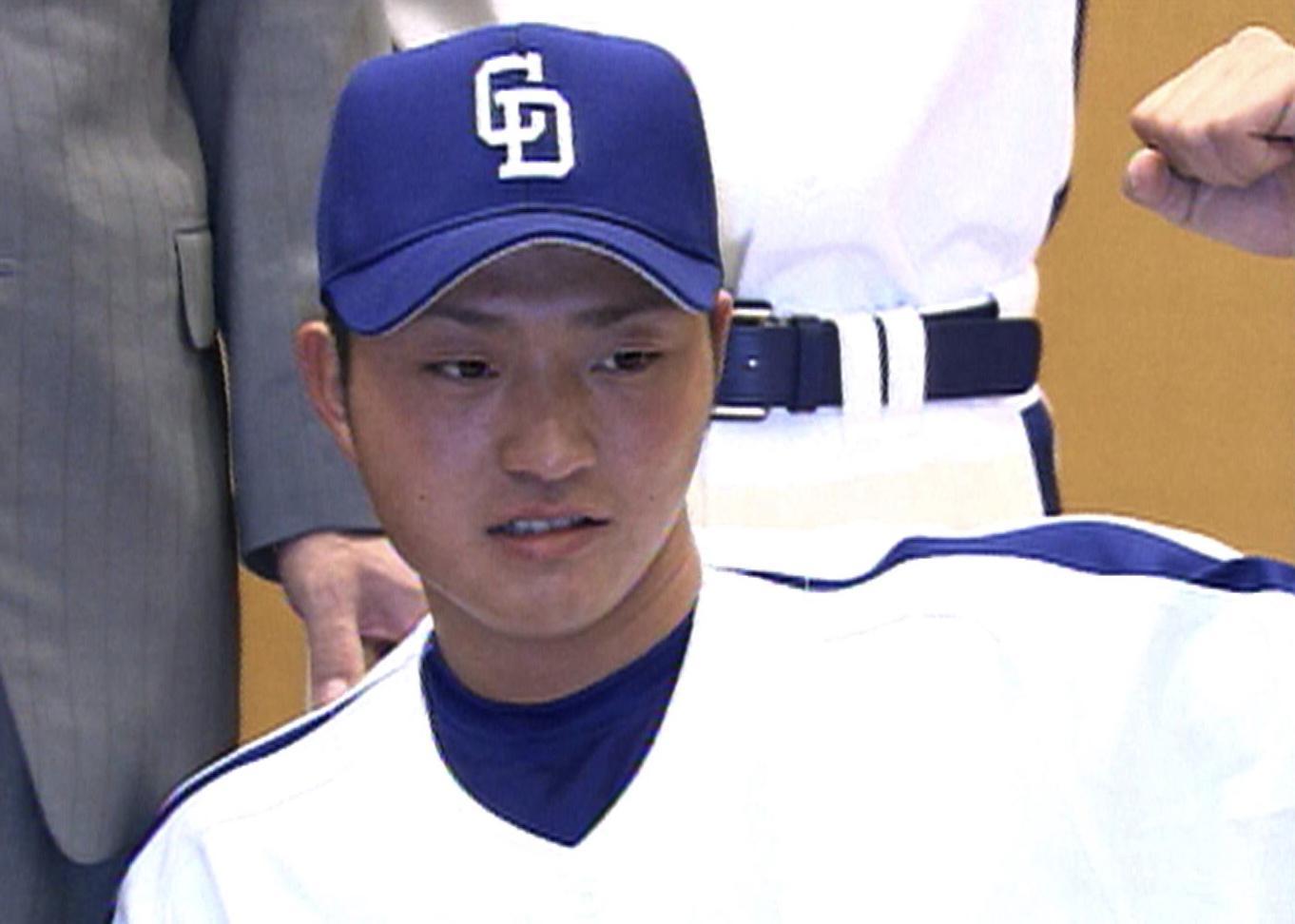 プロ野球選手の「セカンドキャリア」元ドラフト1位が歩む二度目の青春 ...