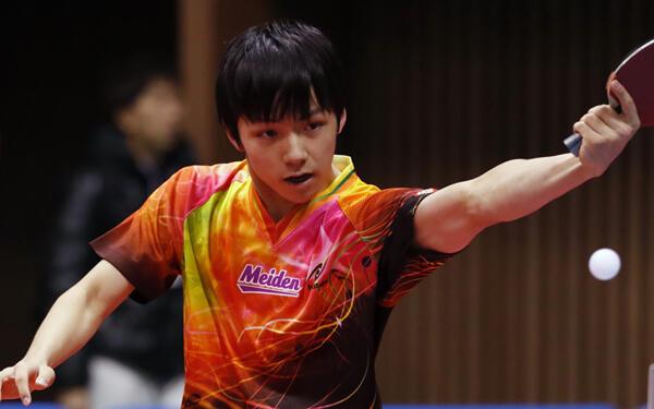 木造勇人/Yuto Kizukuri 写真:田村翔/アフロスポーツ